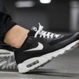ADIDASI NIKE AIR MAX 90 - ADIDASI ORIGINALI - Adidasi barbati Nike, Marime: 41, Culoare: Din imagine, Piele naturala