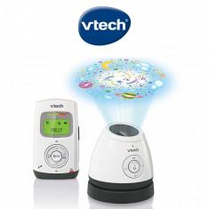 Interfon digital bidirectional cu proiector BM2200 Vtech