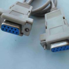 Cablu serial 9 pini - Cablu PC Oem