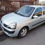 Vand Clio 2 benzina, An Fabricatie: 2003, 129000 km, 1400 cmc