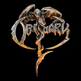 Obituary - Obituary ( 1 CD )