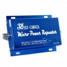 Amplificator semnal pentru telefoane Repeater RDX-GSM902A - Reparatie telefon