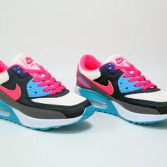 Adidasi Nike Air Max - Adidasi dama, Culoare: Din imagine, Marime: 36, 39, 40