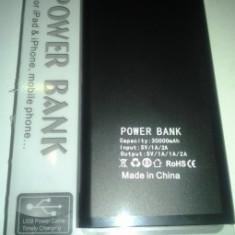 Baterie externa Power bank 30.000 mAh