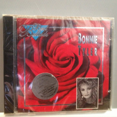 BONNIE TYLER - BEST BALLADS (1995/SONY REC/GERMANY) - CD ORIGINAL/Sigilat/Nou - Muzica Pop sony music