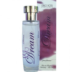 Eau de Parfum DREAM White - 100 ml - Carlo Bossi
