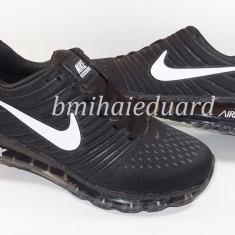 ADIDASI NIKE AIR MAX 2017 - Adidasi barbati Nike, Marime: 40, 41, 42, 43, Culoare: Din imagine, Textil