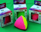 Special  Yuxin Mastermorphix - Cub Rubik