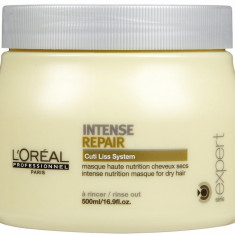 L'oreal Intense Repair 500 ml - Masca de par