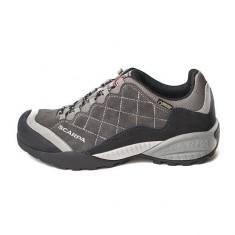 Pantofi Scarpa Mystic Shark pentru dame (SCA-72566-SHA-W) - Adidasi dama Scarpa, Culoare: Gri, Marime: 36, 37, 38, 39, 40, 41