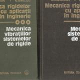 Mecanica rigidelor cu aplicatii in inginerie 3 vol. - Carti Mecanica