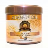Tab masca de par cu ulei de argan 500 ml