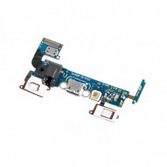 Banda cu keypad conector alimentare / date audio si microfon Samsung Galaxy A5 A500 original