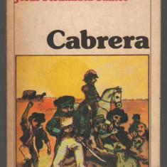 (C7400) CABRERA - JESUS FERNANDEZ SANTOS - Roman istoric