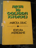 Arta in oglinda istoriei - Mircea Deac, Alta editura