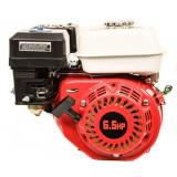 Motor pe benzina Micul Femier 6.5 Cp, 4 timpi, OHV, ax pana 20 mm