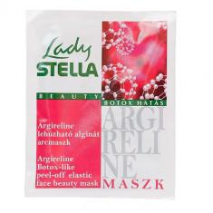 Lady Stella Masca gumata cu argireline cu efect botox 6 g