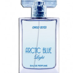 Eau de Parfum ARCTIC Blue Light - 100 ml - Carlo Bossi
