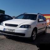 Opel astra g 1, 7, diesel, An Fabricatie: 2001, Motorina/Diesel, 290000 km, 1698 cmc