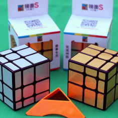 Special Moyu Mirror S - Cub Rubik - Jocuri Logica si inteligenta