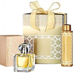 Apa de parfum Today 50ml AVON +gel de dus 150 ml - Set parfum