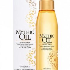L'oreal Mythic Oil 125ml - Vopsea de par