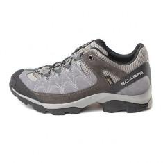Pantofi Scarpa Vortex Smoke pentru barbati (SCA-63039-SMO) - Pantofi barbat Scarpa, Marime: 40, 41, 42, 43, 44, 45, Culoare: Gri
