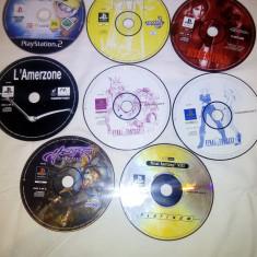 Jocuri originale ps2 - Jocuri PS2 Altele