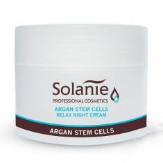 Solanie - Crema de noapte Relax 100ml sau 50ml