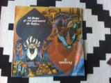 Ali Baba si cei patruzeci de hoti farizada Exe disc vinyl lp basme 1001 de nopti, VINIL, electrecord