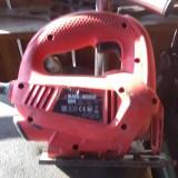 Fierastrau pendular (Soricel) Black& Decker KS 500