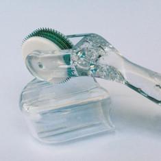 Solanie - Dermaroller mic 0,5 mm sau 1 mm