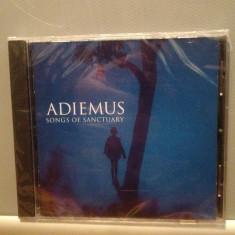 ADIEMUS - SONGS OF SANCTUARY (1995/VIRGIN REC/HOLLAND) - CD ORIGINAL/Sigilat/Nou - Muzica Ambientala virgin records