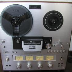 Magnetofon Akai GX-270D-SS, 4CH/2CH Surround Stereo Tape Deck, autorevers