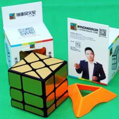Moyu Special WindMirror - Cub Rubik - Jocuri Logica si inteligenta