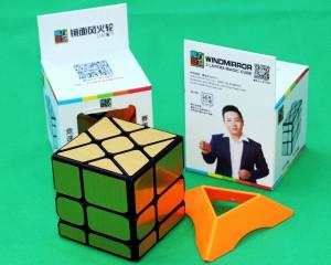 Moyu Special WindMirror - Cub Rubik