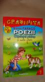 Elena Farago -  Poezii - Catelusul schiop si alte poezii 16pagini, Elena Farago