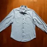 Camasa Armani Jeans; marime M, vezi dimensiuni exacte; impecabila ca noua