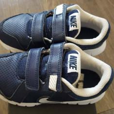 Adidasu nike eur 27, 5 cm 16, 5 - Adidasi copii Nike, Culoare: Bleumarin