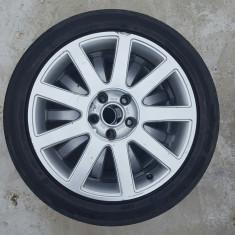 Jante Aliaj Audi R17 - Janta aliaj Audi, Numar prezoane: 5