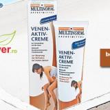 Crema VARICE (Castan Salbatic) - Venen-Aktiv-Creme