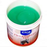 Gel antireumatic Puterea Calului (verde)-250 ml ELINA MED - 65% REDUCERE