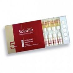 Solanie - Tratament anti imbatranire