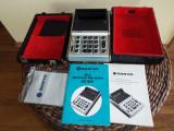 Calculator  vintage SANYO ICC 82 D
