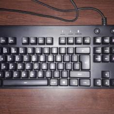 Tastatura mecanica Logitech G810 Orion Spectrum Garantie