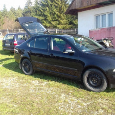 Skoda, An Fabricatie: 2007, Motorina/Diesel, 194000 km, 19 cmc, OCTAVIA