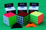 SpeedCubing -  QiYi MFG QiYuan - Cub Rubik 4x4x4