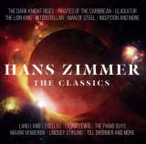 Hans Zimmer - Classics ( 2 VINYL )