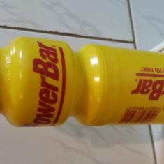 Bidon apa sau energizante Power Bar - 750 ml