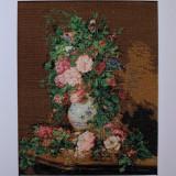 Trandafiri - Grigorescu - Goblen
